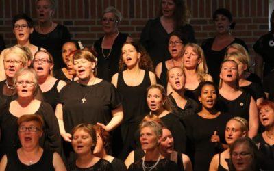 Lyst til at synge gospel?